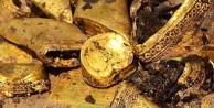 Hun Kralı'nın 2000 yıllık hazinesi bulundu