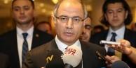 İçişleri Bakanı Ala: Düzenlemeler masada