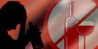 İçki ve tütün bugün yasaklandı