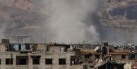 İdlib'deki köylere hava saldırısı: 3 ölü, 8 yaralı
