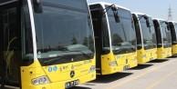 İETT otobüslerine İslâmî sözler asıldı