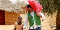 İHH, Nijer'de 26 bin 120 kişiye ramazan yardımı götürdü