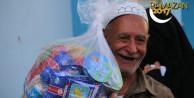 İHH Ramazan yardımlarını yerlerine ulaştırdı