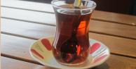 İki fincan çaya rekor ceza!
