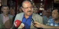 İlhan Cavcav'dan gazetecilere sert tepki