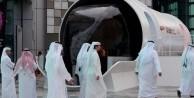 İlki Abu Dabi'de kuruluyor!