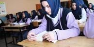 'İmam Hatip Okulu çevreci dokuyu koruyacak'
