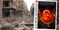 Independent'den skandal Türkiye mesajı