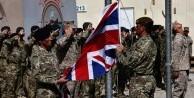 İngiliz asker terör şüphesiyle gözaltına alındı
