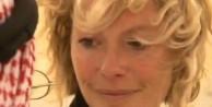 Ezanı dinleyen İngiliz sunucu gözyaşlarına boğuldu! (VİDEO)