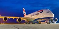 İngilizler şokta! British Airways tüm uçuşları iptal etti