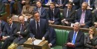 Cameron'dan Brexit yorumu