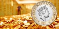 İngiltere yeni parasını piyasaya sürdü