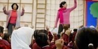 İlkokulda Müslüman öğrencilere şiddet!