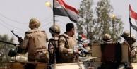 İnsan Hakları İzleme Örgütü: Sisi'nin harekatı utanç verici