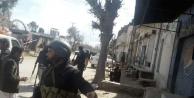 İntihar saldırısı, el bombası, silah sesler…Cehenneme döndü: Çok sayıda ölü ve yaralı var!