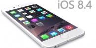 iOS 8.4 yayınlandı!