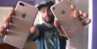 iPhone 7 ile iPhone 7 Plus arasındaki fark nedir?