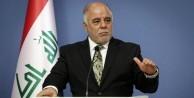 Irak Başbakanı İbadi'den Türkiye açıklaması