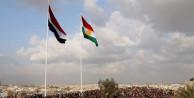Irak hükümetinden IKBY bayrağı talimatı