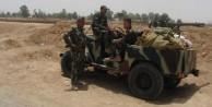 Irak Meclis Başkanı: Operasyon DEAŞ militanlarının kovulmasıyla değil…