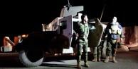 Irak ordusudan Musul'u geri almak için ilk adım