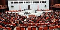 Irak ve Suriye tezkeresi Genel Kurul'da