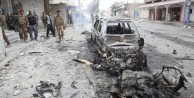 Irak'ta kanlı Cuma: 114 ölü!