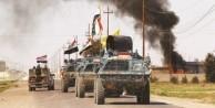 Irak'ta zırhlı araç skandalı