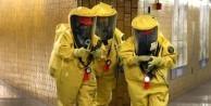 İran'da radyasyon tatbikatı