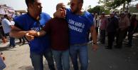 İşçiden CHP'li Başkan'a tepki
