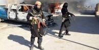 IŞİD Kobani'ye geri döndü!