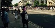 IŞİD Londra sokaklarında!