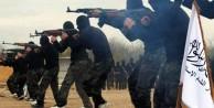 IŞİD tekrar saldırıya geçti