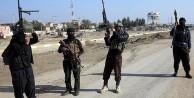 IŞİD yeniden Tel Abyad'a girdi