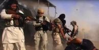 Herkes bitti zannediyordu ama IŞİD...