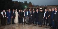 İslam Bilginleri Zirvesi'nden Dünyaya barış mesajı verildi