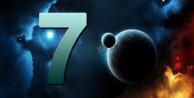 İslam'da '7' sayısının hikmeti nedir?