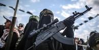 İslami Cihad Hareketi'nin 29. yılı kutlandı