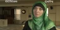 İslam'ı seçip Müslüman olunca işten atıldı