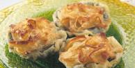 Ispanaklı çıtır börek tarifi
