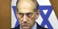 İsrail eski başbakanına 8 ay hapis daha