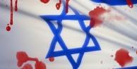 İsrail şimdi yandı