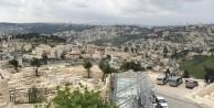 İsrail-Türkiye arasında ilk adım orası olacak!