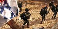 İsrail'den Suriye sınırına askeri birlik