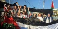 'İsrail'in yasa dışı müdahalesi dünyada yasal gibi karşılandı'
