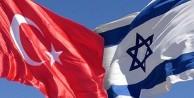 İsrail'le önemli görüşme başladı
