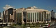 İstanbul Adalet Sarayı'na büyük operasyon