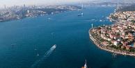 İstanbul Boğazı'nın dibini gemi mezarlığı gibi!