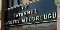 İstanbul Emniyeti'nde önemli değişiklik